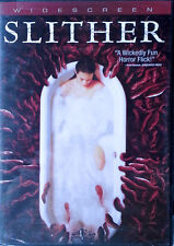 SLITHER - NATHAN FILLION, ELIZABETH BANKS - 2006 DVD - STILL SEALED