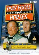 Only Fools And Horses - If They Could See Us Now (DVD, 2002)