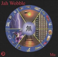 Jah Wobble - Mu (CD, 2005, Sanctuary/Trojan Records)