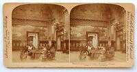 Monaco Installa Carlo Il Salon Thirtytwo E Figlia Il Casinò Stereo Vintage 1897