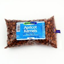 Albicocca Kernel NATURALE - 500g-Nuts & Semi Di Bob's Best Natural Health