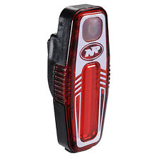 NITERIDER SABRE 35 USB 35 LUMEN TAIL LIGHT USB RECHARGEABLE BIKE BICYCLE NEW