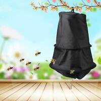 Apiculteur outil leurre abeille cage essaim piège essaimage catcher apiculture