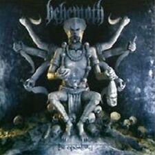 Behemoth - The Apostasy CD Regain