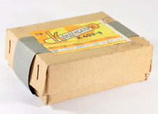 Lot of 50 pcs K40Y-9 4700pF 200V Premium PIO Paper in Oil Capacitors NOS Tested