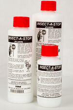 Insect-A-Stop (Fluon) 125ml Concentrated PTFE Insect Barrier woodies roaches