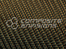 "Copper Reflections™ Carbon Fiber Fabric 2x2 Twill 50"" 3k 5.9oz"