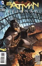Batman Eternal #30 (NM)`14 Snyder/ Tynion/ Fawkes