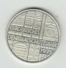 1975 Denkmalschutz 5 DM