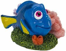 Finding Nemo Mini Aquarium Ornament - Dory - 1.5 in. - NMR43 - Penn Plax