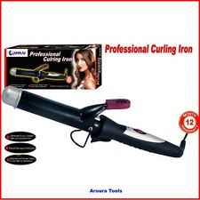 HAIR CURLER ELECTRIC-240v- NEW IN BOX.