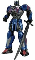 New Metal Figure Collection MetaColle OPTIMUS PRIME The Last Knight TAKARA TOMY