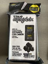 Esponjabon T-Taio Exfoliante con Carbon