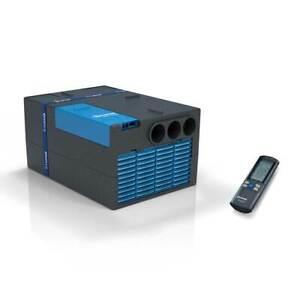 Staukastenklimaanlage Klimaanlage Truma Saphir compact  Klima Wohnwagen Caravan