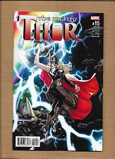 THE MIGHTY THOR #15 SOOK INCENTIVE VARIANT COVER MARVEL COMICS