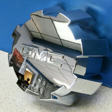 """ONE '15 16 17 18 GMC Sierra 2500 / 3500 # 22909150 Center Cap for 18"""" Wheels NEW"""