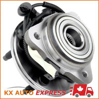 FRONT WHEEL HUB BEARING ASSEMBLY FOR FORD EXPLORER 2000 2001 515003