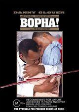 Bopha (DVD, 2005) Region 4, Starring Danny Glover, Directed By Morgan Freeman.