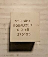 SCIENTIFIC ATLANTA 375135(6DB/550MHZ) Equalizer