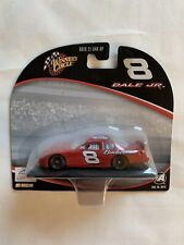 2005 ACTION WINNER'S CIRCLE DALE EARNHARDT JR #8 BUD BUDWEISER TEST CAR NEW NIP