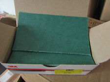 Box of 50 x 3M P150 Very Fine Aluminium Oxide Abrasive Sheet 127x70mm - 152877