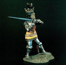 Verlinden 120mm (1/16) British Knight Battle of Poitiers Hundred Years' War 1110