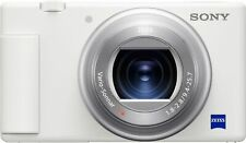 Sony - ZV-1 20.1-Megapixel Digital Camera for Content Creators and Vloggers -...