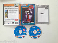Grandia 2 II JRPG rpg japonais PC FR