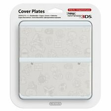 NEW Nintendo 3DS Cover Plates No.023 Import Japan Free Shipping F/S