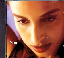 CD - NOA - I don't know