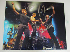 NOTHING MORE AUTOGRAPHED SIGNED PHOTO 2 WITH EXACT SIGNING PICTURE PROOF