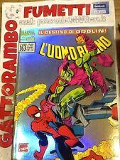 L'uomo Ragno N.163 - Marvel Comics Qs.edicola