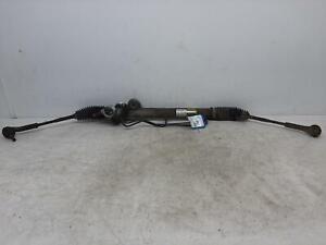 2005 NISSAN ALMERA 1.5L Petrol Hydraulic Powered Steering Rack