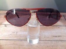 occhiali da sole FERRARI VINTAGE F5 130 MADE IN ITALY SUNGLASSES SONNENBRILLEN