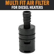 NEW Multi Fit Air Filter Silencer Dometic Eberspacher Webasto Diesel Heater