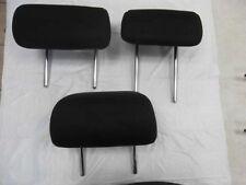 Rear Seat Headrest Set Scion TC 05 06 07 08 09 10 2010 2009 2008 2007 2006 2005
