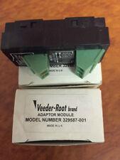 Veeder-Root AC DC Input Module 329587-001