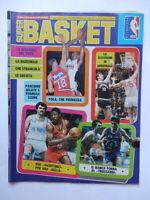 SUPERBASKET rivista pallacanestro basket n 18 1988