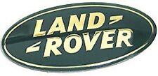 Land Rover Range L322 Front Rear Logo Decal Emblem Badge Genuine DAG100330 New