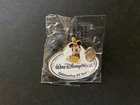 WDW Cast Exclusive 34th Anniversary Cast Name Tag Mickey Mouse Disney Pin 41702