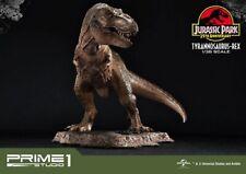 Jurassic Park Tyrannosaurus Rex Collectible PVC Figure 1/38 Prime1 T-REX Statue