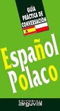 Guía práctica de conversación Español-Polaco. ENVÍO URGENTE (ESPAÑA)