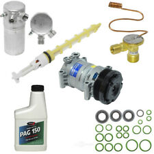 A/C Compressor & Component Kit-Compressor Replacement Kit Rear UAC KT 3257