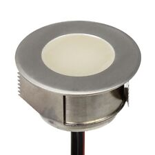 LED Deko Einbau-Leuchte 12V AC 0,3W für Sternenhimmel IP20 Spot Strahler 30575