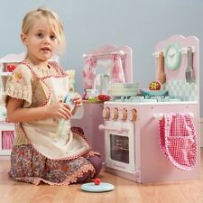 Le Toy Van Apron and Utensil Set TV302