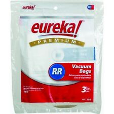 Eureka Replacement Type Rr Filteraire Vacuum Cleaner Bag 61115A-6 6pk