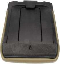 Dorman 924 812 Chevrolet Tahoe Gmc Yukon Console Lid Repair Kit Tan