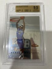 Carmelo Anthony 2003/04 Fleer Mystique Rookie RC🔥BGS 9.5 Gem Mint🔥👀