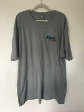 Mens Indy Car Gabby Chaves #88 Harding Racing Gray Graphic Shirt - Size 3XL