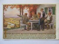 Soldatenkarte Paul Hey, Unsere Feldgrauen, Tübingen 1916 (72437)